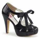 Scarpe/Decoltè Pin-Up~Couture Bettie-19BPU